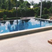 Uso piscinas comunitarias Madrid